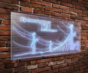 Ультратонкие световые панели (лaйтбоксы)
